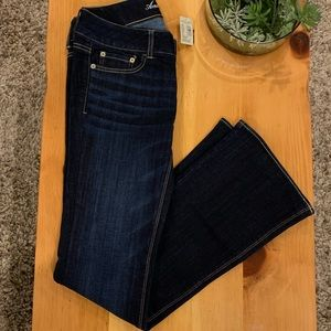 Brand New American Eagle Jeans in Style Artist